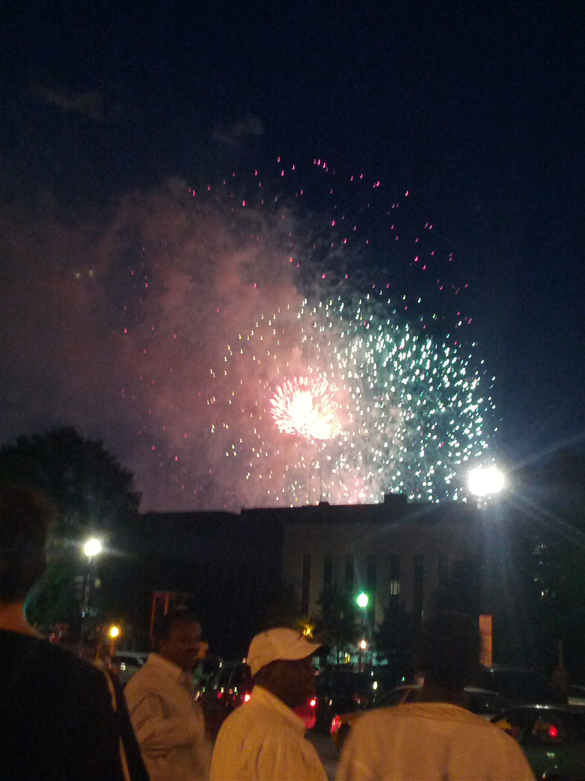 Happy 4th from DC!